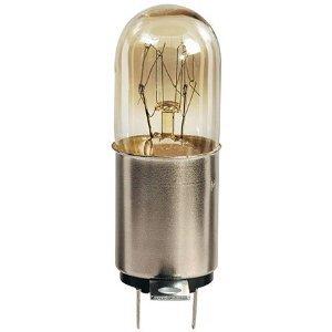 Xavax Mikrowellenlampe 20W; Klar; 2x4,3 mm von Hama Kitchen - Lampenhans.de