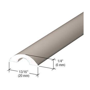 Seuil Acrylique Pour La Cabine De Douche Steigner 80cm