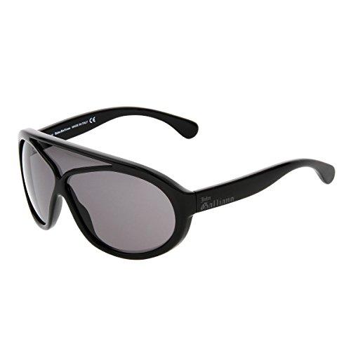 john-galliano-unisex-sonnenbrille-sunglasses-jg0032-01a-gents-farbe-schwarz-grosse-one-size