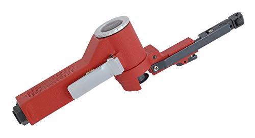 Neilsen CT1075 AIR Belt Sander/Finger File, Red
