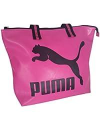 Puma Sac de sport Sac de sport Sac à main shopper sac de voyage rose