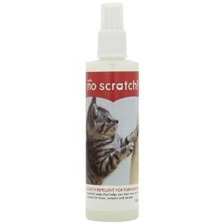 Petlife No Scratch Cat Scratch Repellent, 150 ml Petlife No Scratch Cat Scratch Repellent, 150 ml 31u89y8XiKL