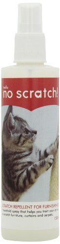 Petlife No Scratch Cat Scratch Repellent, 150 ml