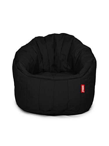 Orka XXXL Big Boss Chair Cover - Black  available at amazon for Rs.1499