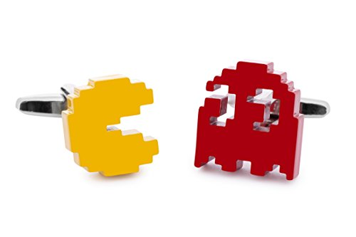 SoloGemelos - Gemelos Pac-man - Rojo