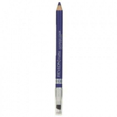 Revlon Matte Luxurious Color Kohl Eyeliner - 05 Very Velvet