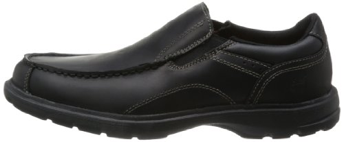 Timberland Men s Richmont Loafer Black 12 W US