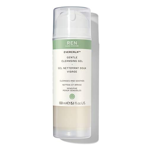 REN Waschgel Evercalm(TM) Gentle Cleansing Gel 150ml