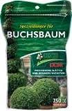 Cuxin Spezialdünger für Buchsbaum, 750 g