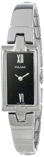 Pulsar Damas Pulsar Cuarzo: Batería Reloj PEGG11