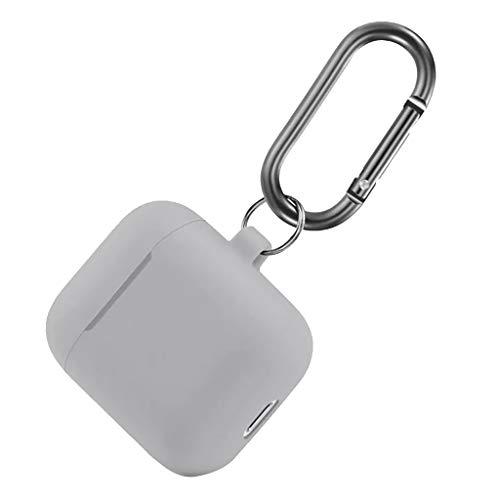 Bluetooth Kopfhörer Kabellos Ohrhörer Für AirPods Silikonhülle Schutzhülle für Apple Airpod Charging Case - Case Audio Sms