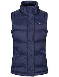 eb9800c3f46 Amazon.co.uk: Gant - Gilets / Coats & Jackets: Clothing