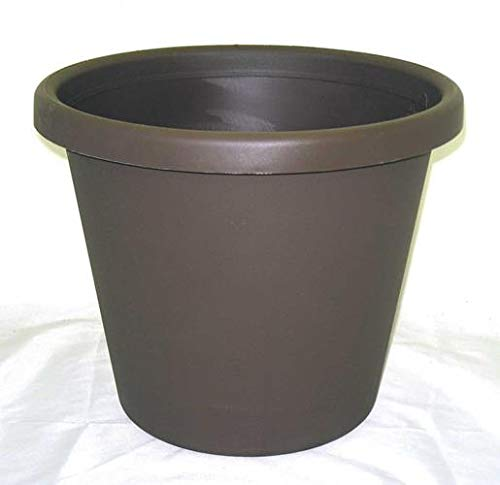Akro 14 (Akro-Mils lia14000e21Classic Topf, Schokolade, 35,6cm)