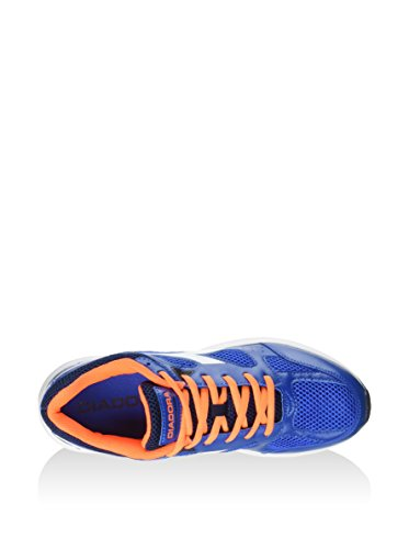 Diadora , Chaussures spécial volleyball pour homme Multicolore - C4101 ROYAL/BIANCO