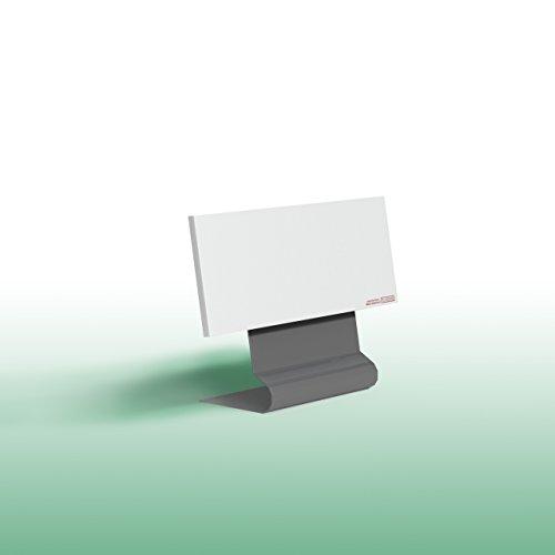 PowerSun Infrarotheizung mit Fuß (24x60 cm) 200W