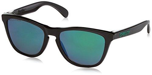 Oakley Sonnenbrille FROGSKIN, black ink, One Size, - Von Jade Linsen Oakley