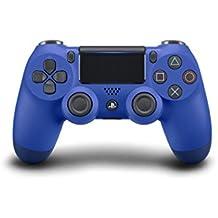 Sony - Mando Dualshock 4, Color Azul (PS4)