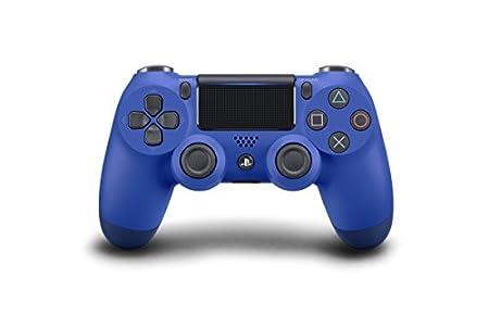 New Sony PlaySation DualShock 4 - Blue (PS4)