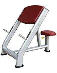 Banco scott, maquina profesional de brazo (biceps)