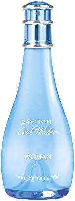 دافيدوف كول واتر للنساء - أو دو تواليت، 100 مل