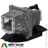 Alda PQ-Premium, Lampe de projecteur compatible avec BL-FP180B, EC.J3401.001, SP.82Y01G.C01 pour OPTOMA EP7150 NOBO X20P GEHA COMPACT 215 ACER PD311, PD323 Projecteurs, Lampe avec boîtier