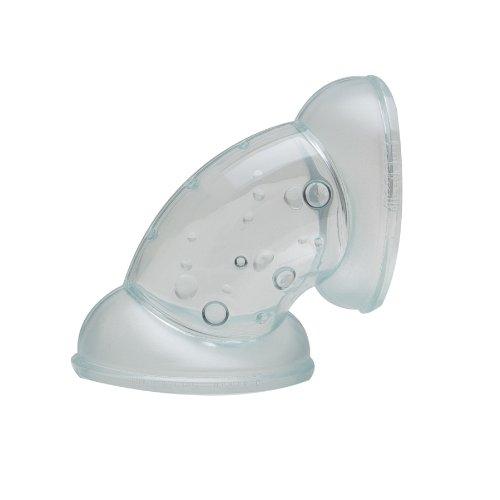 Habitrail OVO Mini Ellenbogen für Zwerg Hamster Habitat, Light Aqua -