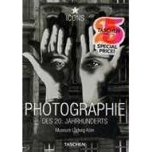 20th Century Photography: 25 Jahre TASCHEN