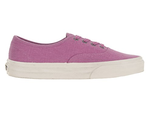 Vans  AUTHENTIC, Sneakers Basses adulte mixte Rose - (overwashed) radiant orch