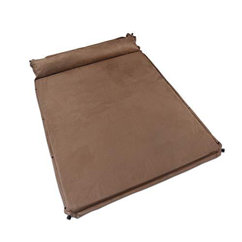 Wyx materasso gonfiabile per esterni pad tappeto turistico tappetino da viaggio escursionismo materasso ad aria per materassino da campeggio da viaggio 192 * 134 * 5 cm