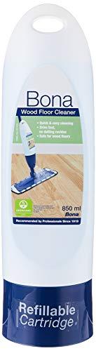 Bona Wooden Floor Cleaner Refill Cartridge- 850ml