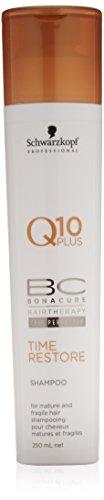 Schwarzkopf Bonacure Time Restore Shampoo 250 Mill
