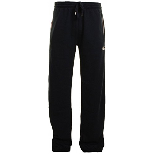 Canterbury Cuffed Polaire Pantalonalon De Survêtement - SS15 Navy blue