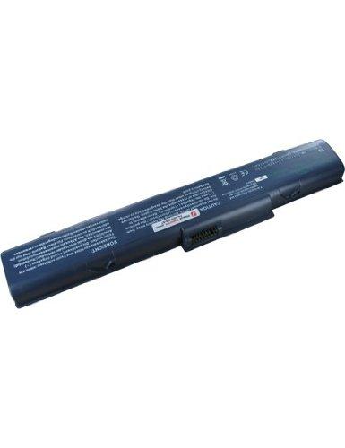 Akku für HP OMNIBOOK XT1500-F5801H, 11.1V, 4400mAh, Li-Ionen