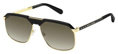 dc7cb4add70097 Marc Jacobs MJ 625 S HA L0V 61, Gafas de Sol para Hombre,