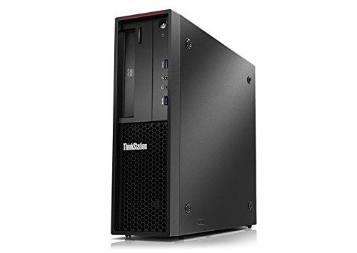 Workstation Lenovo (Lenovo Workstation ThinkStation P310 3,2 GHz i5 – 6500 SFF, schwarz)
