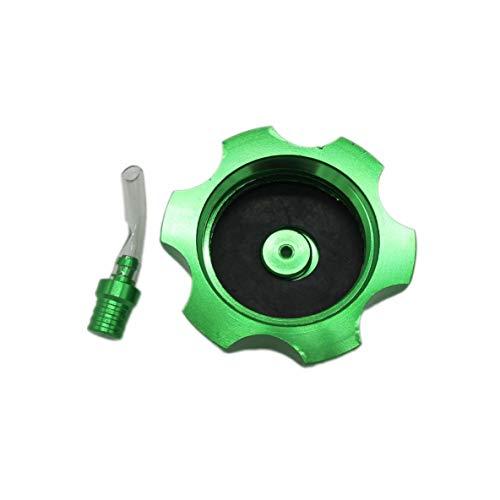 Noradtjcca Dauerhafte Verwendung Motorradzubehör Motorrad Kraftstofftankdeckel Kraftstofftankdeckel Für 125cc 140cc 150cc 160cc
