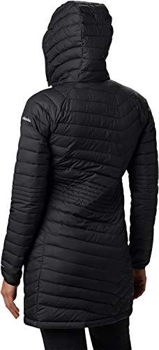 fodera omni-heat cappotto donna