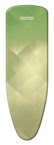 """Leifheit 71603 Bügeltischbezug """"Heat Reflect S/M"""", 125 x 40 cm, farbsortiert"""