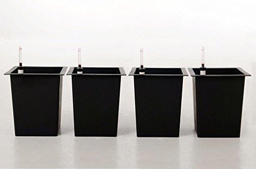 4er-set-blumenkubeleinsatz-29x29x32-cm-mit-bewasserungsset-schwarz
