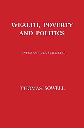 Wealth, Poverty and Politics (English Edition)