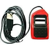 Morpho MSO 1300 E3 USB fingerprint scanner