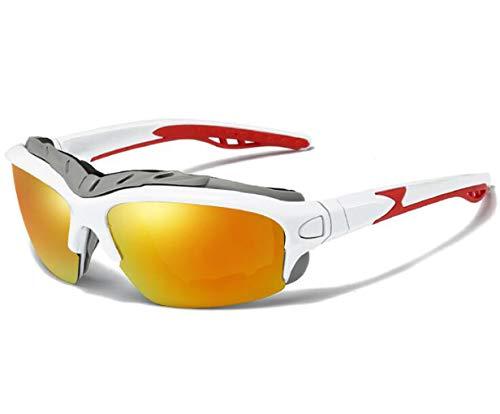 Männer-und Frauen Polarisierte Sonnenbrillen, Reiten und Laufen Angeln, Golf-Sonnenbrillen