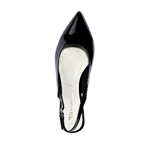 Tamaris 1-29402-28 sandales mode femme Schwarz