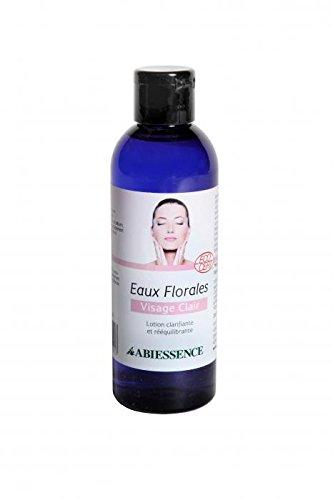 Abiessence - Abiessence, Eau florale visage clair Bio 200ml