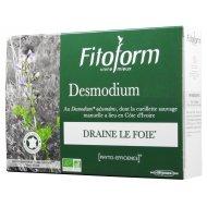 Desmodium Bio Fitoform - 20 Ampoules