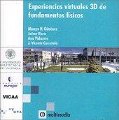 Experiencias Virtuales 3D de Fundamentos Físicos (Académica) por Marcos Herminio Giménez Valentín