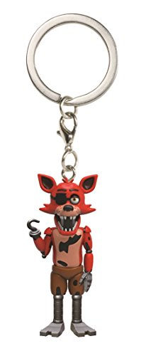 FUNKO Five Nights at Freddy's Foxy 7cm Portachiavi