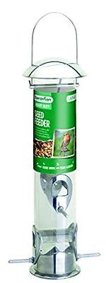 Gardman A01044 Heavy Duty Seed Feeder by Gardman Limited