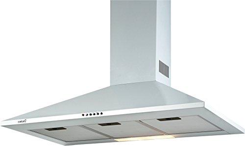 CATA OMEGA 600 WH De techo Blanco 645m³/h D - Campana (645...