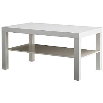 Couchtisch ikea lack  Ikea Lack Couchtisch in weiß; (90x55cm): Amazon.de: Küche & Haushalt